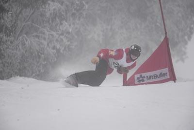 Scotch College Snowboard GS