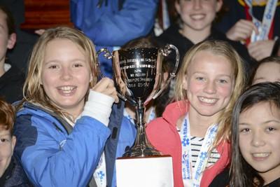 South Australian Schools Snowsports Championships Awards