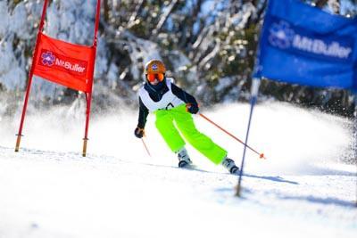 Snowracer Series PM