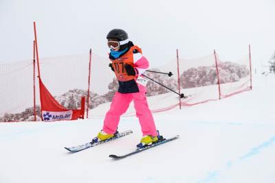 Ski Cross Div 5 Girls
