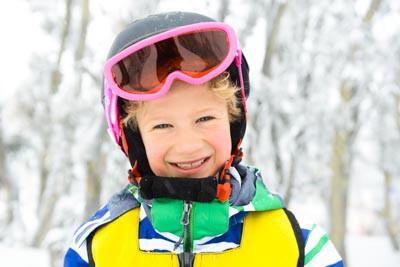 Ski Skool Magic Forest Saturday AM
