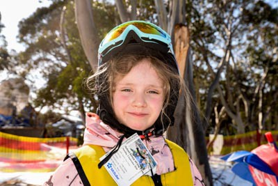 Ski School Monday 5th Sept