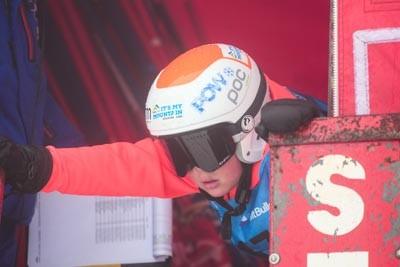 Division 5 & 4 Boys Snowboard GS Gate Shots
