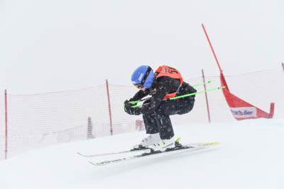 Division 4 Boys Ski Cross (Bib 600 – 715)