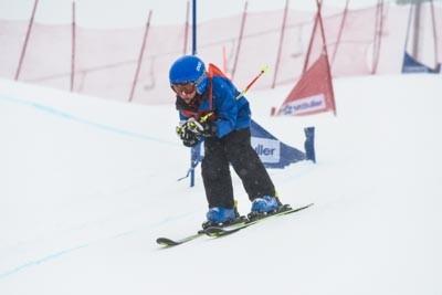 Division 6 Boys Ski Cross