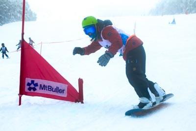 Jewish Interschools GS Ski & SNB (Junior & Senior)