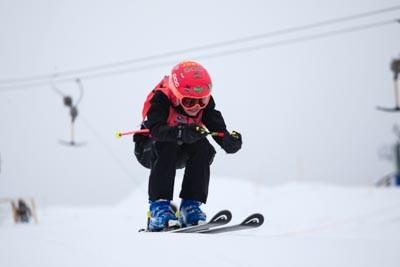 Division 4 Boys Ski Cross