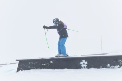 Division 3 Girls Ski Slopestyle