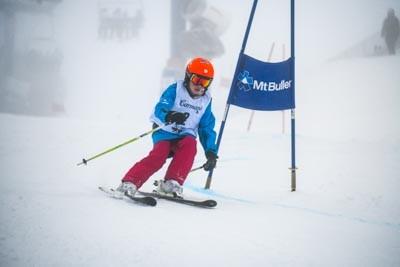 Ski Club Victoria Races