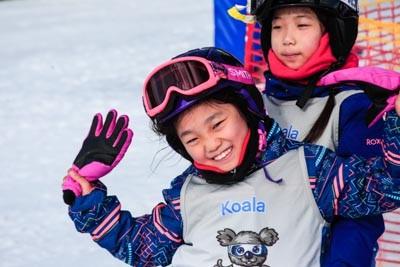 Ski School Races – Portraits – Part 2