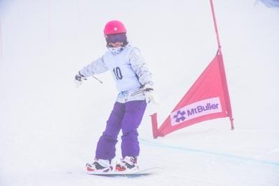 St Catherines SNB Race Shots