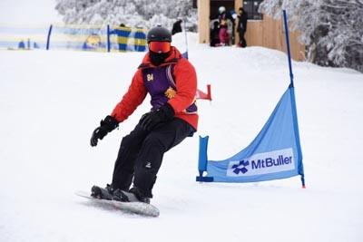 Wesley College LBS – SNB Race Shots