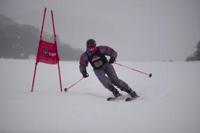 VIC Uni Games GS Alpine