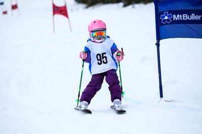 Sparks Ski Club – ALP