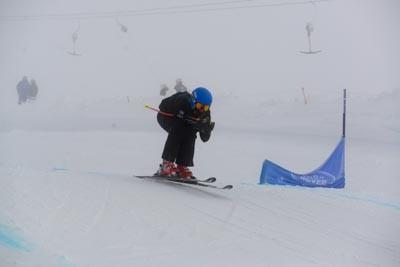 KOM Ski Cross U16's Qualifier