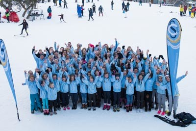St Catherines Group Photos
