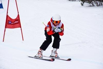 Koomerang Ski Club GS Race Shots