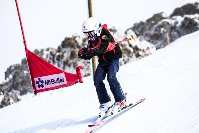 Skier Cross Division 6 Boys Finals