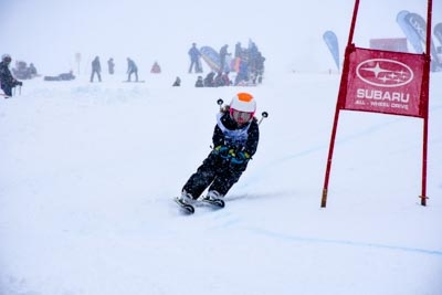 Alpine GS Division 6 Girls – Race Shots