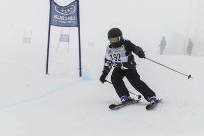 Alpine GS Division 6 Boys – Race Shots
