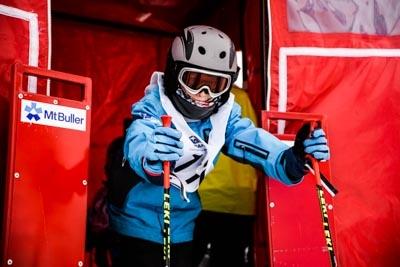 Alpine GS Division 6 Boys – Gate Shots