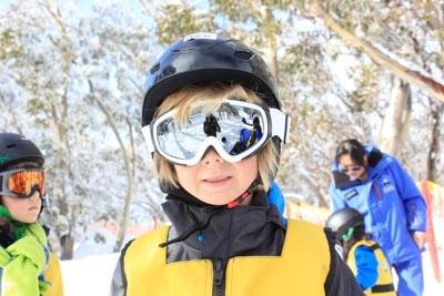 Magic Forest & Ski School AM