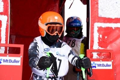 Alpine GS Division 5 Boys – Gate
