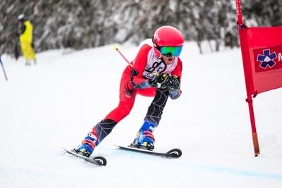 Alpine GS Division 4 Boys – Race Shots