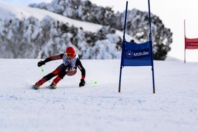 Alpine GS Division 2 Boys – Race Shots