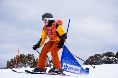 Ski Cross Division 2 Boys (Bibs 407 – 509)