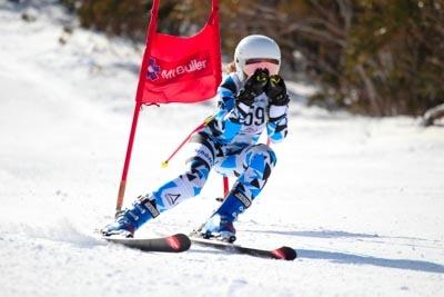 Alpine GS Division 2 Girls – Race