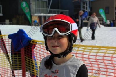 Kids Ski School PM
