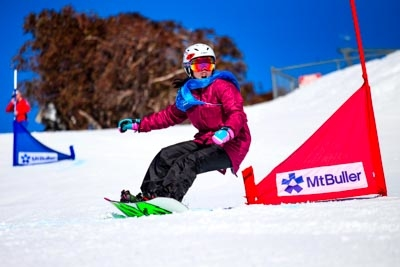 Snowboard GS Division 2 Girls – RACE