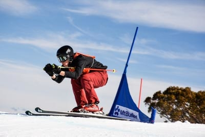 Ski Cross Division 1 Boys