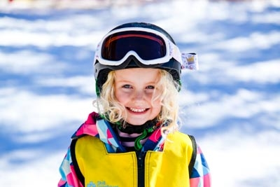 Magic Forest & Ski School PM