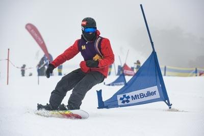 Wesley College SNB GS Race Shots