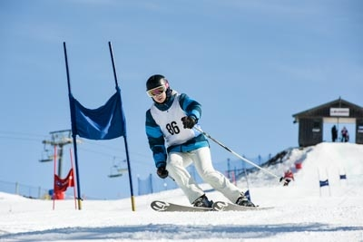 OLOS Ski Club GS – Race Shots