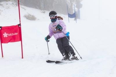 Ski School Race – Race Shots