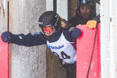 King of the Mountain U16 SNB – Gate Shots