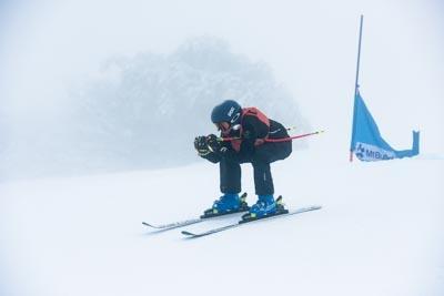 Skier X Boys Div 4 (Bib 155-246)