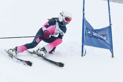 Girls Div 4 GS Race (Bib 424-522)