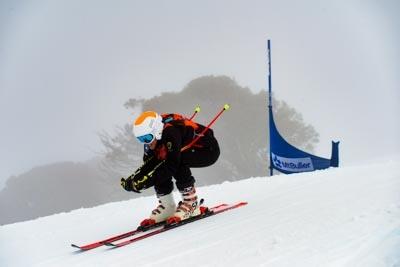 Division 3 Girls Ski Cross