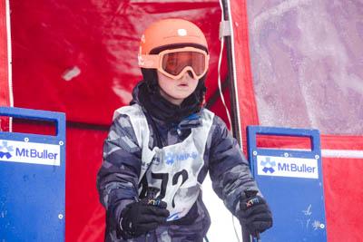 Div 6 Alpine GS Boys Gate shots