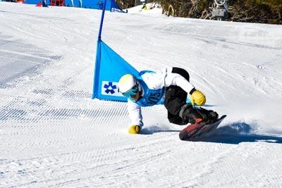 Division 2 Boys Snowboard GS (Bib 300 – 373)