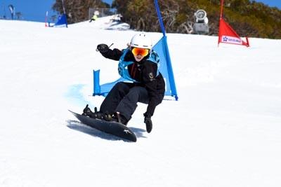 Division 3 Girls Snowboard GS (Bib 254 – 299)