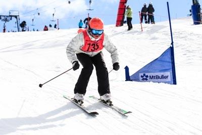 Div 1 Girls Ski Cross