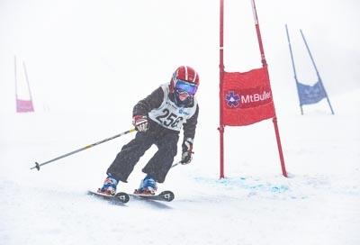Division 5 Boys Alpine GS – Race Shots