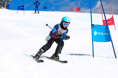 Ski School Race photos