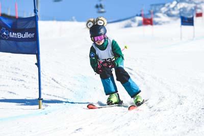 Snow Racer Bib 51-101