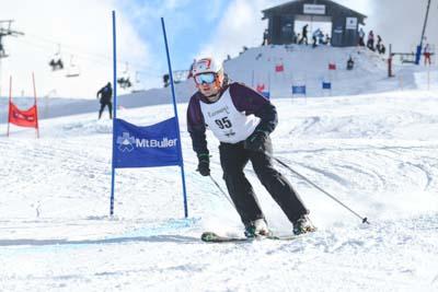 Ski Club Victoria Bib 61-169